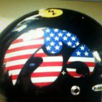 Hawkeyes Celebrate Veteran's Day with New Look Uniforms