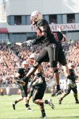 Florida State's 2006 All Black Unconquered Uniform