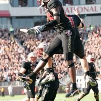 Football & Fashion:  Uniform evolution in the ACC