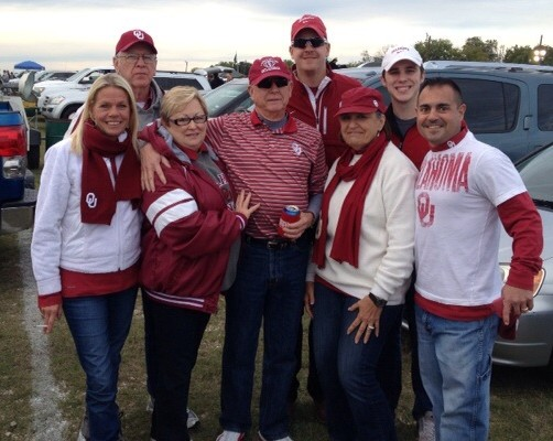 Boomers and Sooners