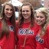 My Hotty Toddy Gameday Experience    -  Visiting Ole Miss and The Grove