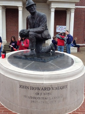 Coach Vaught