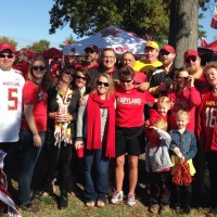 My Gameday Experience at Maryland  - Snappy Terrapins stop Hawkeyes