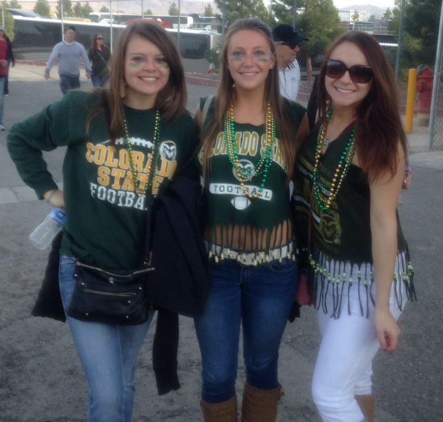 CSU Girls