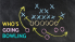 WHO IS GOING BOWLING CHALKBOARD