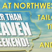 How Iowa at Northwestern will be Better Than Heaven