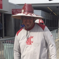 My Gameday Experience at Washington State . . . A Party on the Palouse